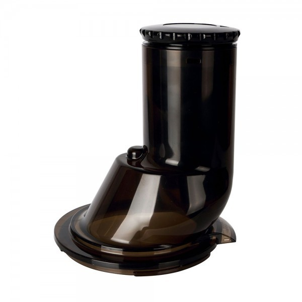 Kuvings Slow Juicer Pret : Storcator prin presare la rece Kuvings slow juicer, argintiu B6000S- Recomandat de Carmen Bruma