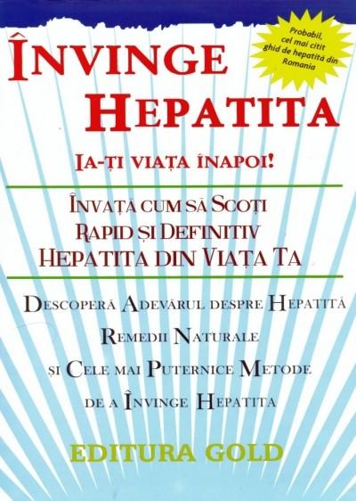 invinge hepatita ia ti viata inapoi