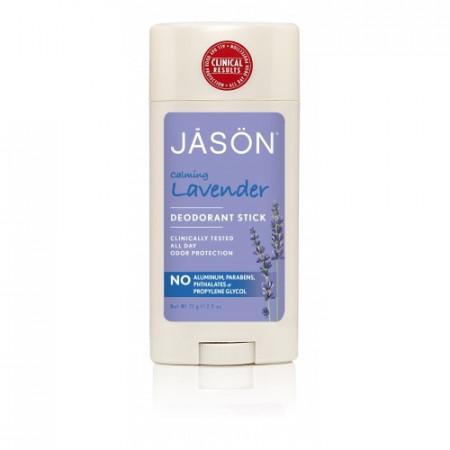 Poze Deodorant stick bio cu Levantica, Jason, 75g
