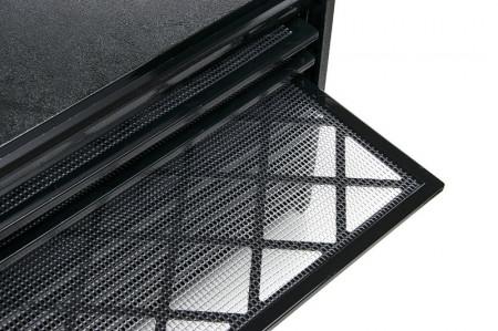 Poze Excalibur 4926TBCD 9 tavi (negru)