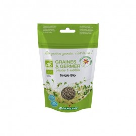 Poze Secara pt. germinat bio Germline 200g
