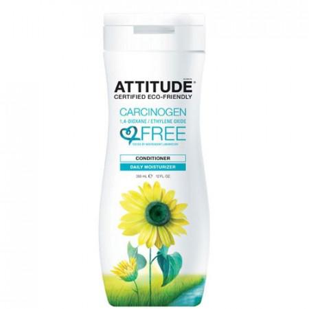 Poze Balsam bio hidratant pentru utilizare zilnica Attitude 355 ml
