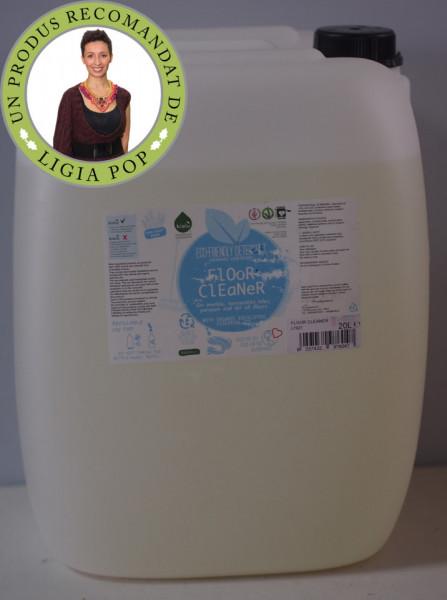 Poze Biolu Detergent Ecologic Vrac Pentru Pardoseli 20L