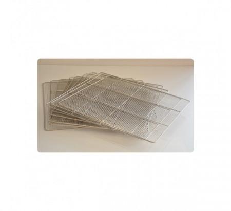 Poze Deshidrator  Profesional Inox, 1000 W, 10 tavi, Deca +
