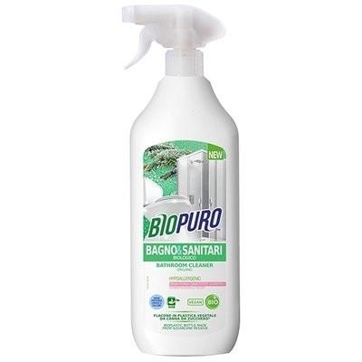 Poze Detergent hipoalergen pentru baie bio 500ml