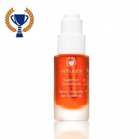 Poze Ser facial antirid organic Superfruit Odylique by Essential Care 30ml