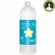 Poze Balsam de rufe cu iasomie, ecologic, 1L - Biolu