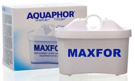 Poze Cana filtranta Aquaphor Time 2,5L
