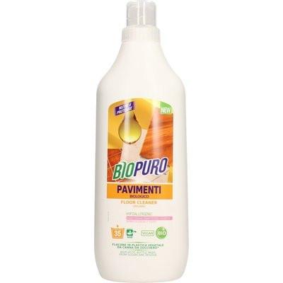 Poze Detergent hipoalergen pentru pardoseli bio 1L