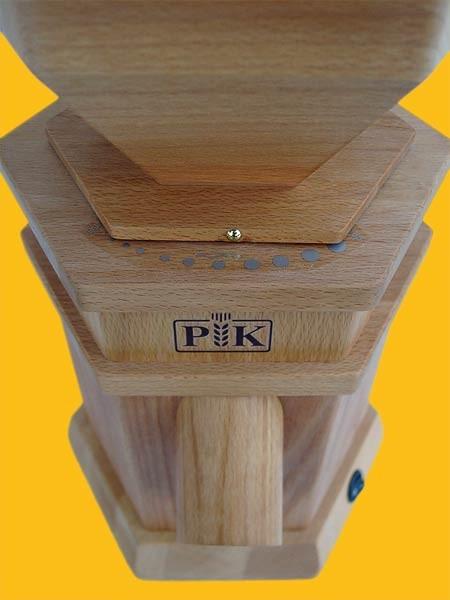Poze Moara de cereale electrica Komo PK1