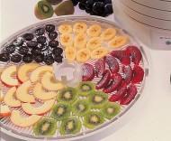 Poze Uscator FD 1000 DIGITAL Pentru Fructe, Legume, Polen, Plante