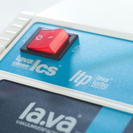 Poze Aparat vidat alimente profesional Lava V100 Premium