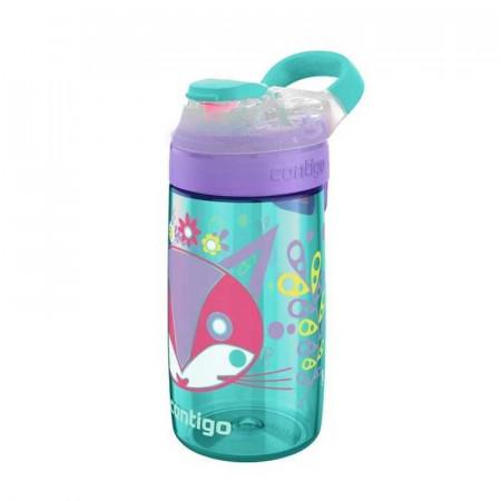 Poze Cana pentru copii Contigo Gizmo Sip Ultramarine 420 ml