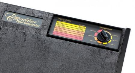 Poze Deshidrator Excalibur 5 tavi (negru) 4500220FB