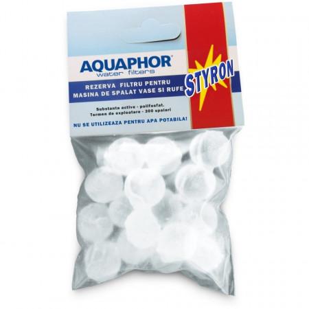 Poze Rezerva filtru Aquaphor Styron pentru masina de spalat