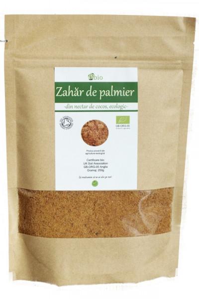 Poze Zahar din palmier raw bio 250g