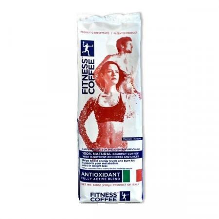 Poze Cafea Fitness Antioxidant bio 250gr