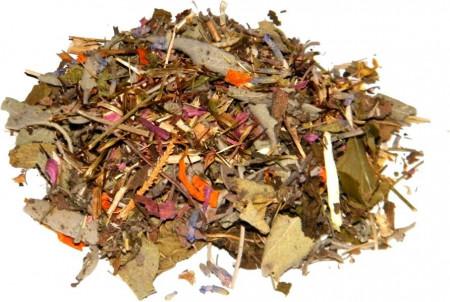 Poze Ceai din plante ecologice pentru detoxifiere Ecodetox 150g
