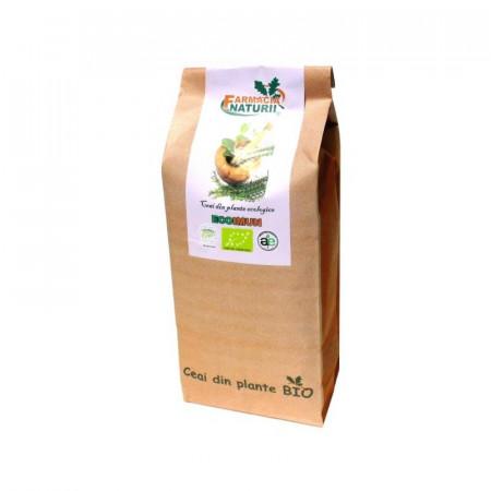 Poze Ceai din plante ecologice pentru imunitate Ecoimun 50g