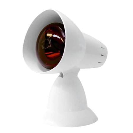 Poze Lampă cu infraroşu, 100W IR 110