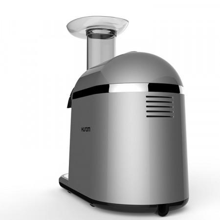 Poze Storcator Hurom GH-SBE06 Gri Chef orizontal- presare la rece