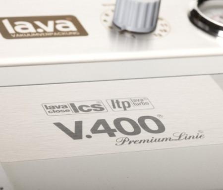 Poze Aparat vidat alimente profesional Lava V400 Premium