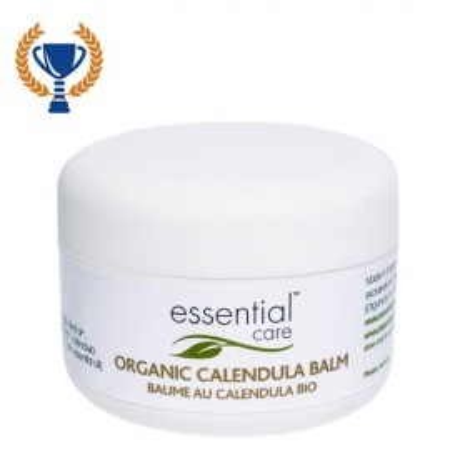Poze Balsam organic cu galbenele Odylique by Essential Care 50g