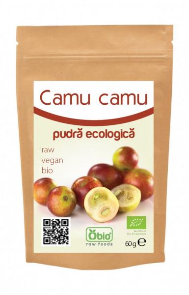 Poze Camu camu bio raw 60g
