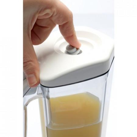Poze Cana pastrare in vid Status Slovenia STACPV1 1L- BPA free
