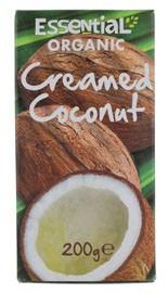 Poze Crema de cocos bio Essential 200g