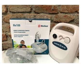 Poze INHALATOR APITERAPIE ME 100
