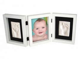 Poze Kit mulaj bebe 'My First Hand and Foot Impression', Kidzzcast