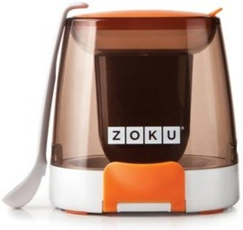 Poze Statie Zoku ZK111 de glazurare a inghetatei cu ciocolata lichida