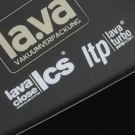 Poze Aparat vidat alimente profesional Lava V333 Black-Edition