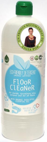 Poze Biolu Detergent Ecologic Pentru Pardoseli 1L