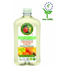 Poze Degresant universal eco superconcentrat Earth Frendly Products (500ml. = 17litri)