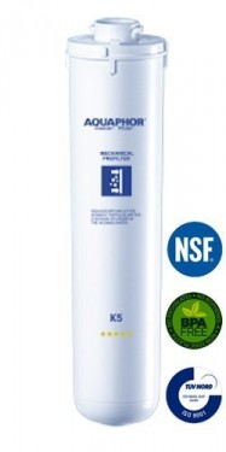Poze Element filtrant Aqupahor K5 pentru filtrul CRYSTAL, SOLO, QUADRO, OSMO DWM-40