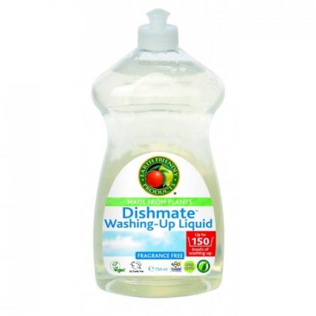 Poze Solutie eco fara miros pentru vase si biberoane Earth Friendly Products 750ml.