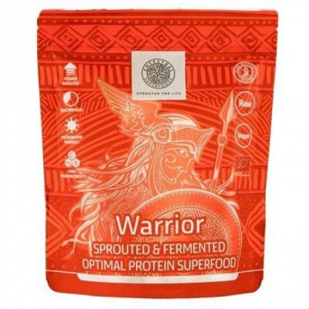 Poze WARRIOR Optimal Protein Mix Eco 200g