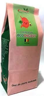 Poze Ceai din plante ecologice pentru stomac– colon iritabil Ecodigest 150g
