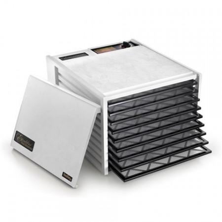 Poze Deshidrator Excalibur 9 tavi Alb 4900220FW