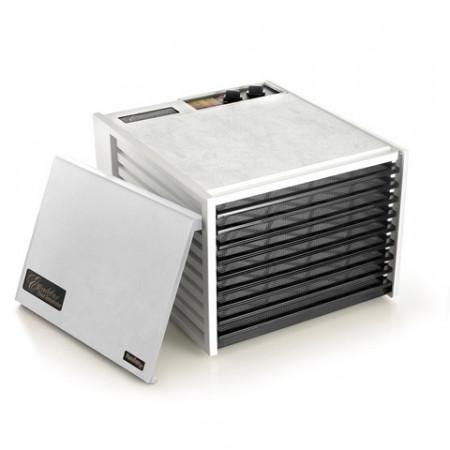 Poze Deshidrator Excalibur 9 tavi termostat si timer (alb) 4926T220FW