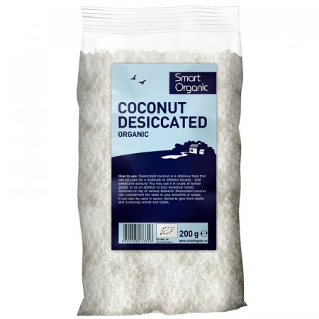 Poze Nuca de cocos razuita eco 200g