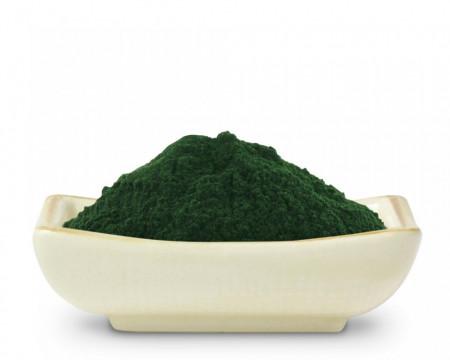 Poze Spirulina pulbere organica 250g