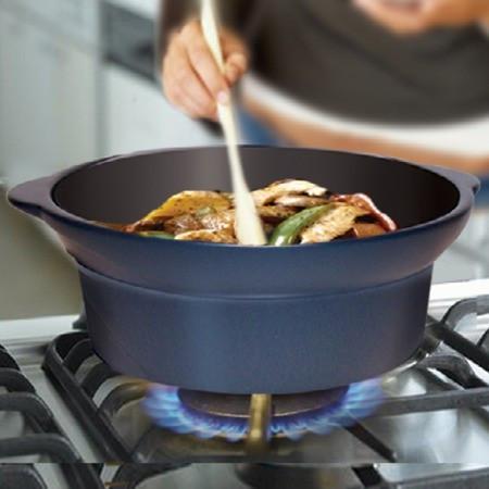Poze Aparat de gatit Crock Pot slow cooker 6 L, Digital DuraCeramic Sauté