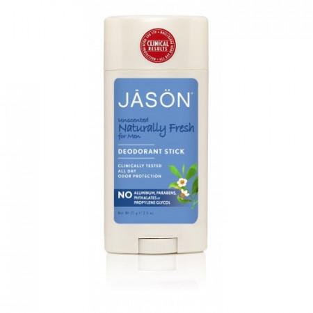 Poze Deodorant stick bio Fresh- fara miros , pt. barbati, Jason, 75g