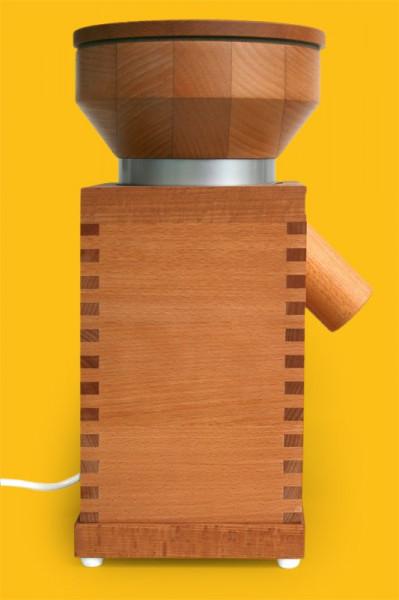 Poze Moara de cereale electrica Komo Fidibus XL