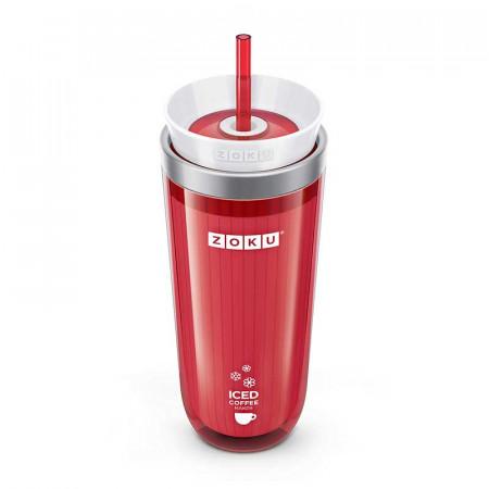 Poze PAHAR PREPARARE ICED COFFEE ZOKU ZK121