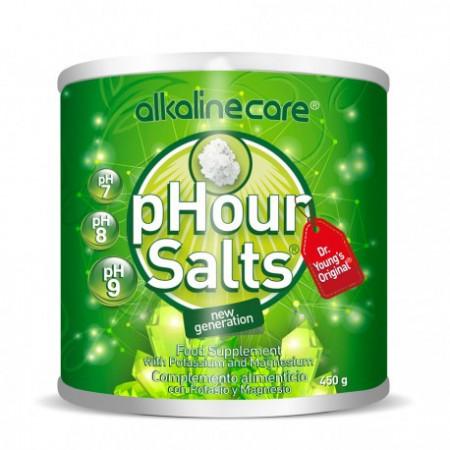 Poze pHour Salts 450 g