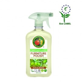 Poze Polish eco pentru mobila Earth Frendly Products 500ml